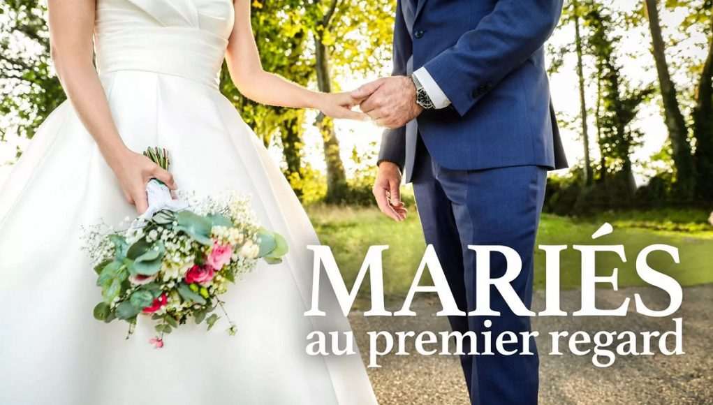 Mariés au premier regard 2021: Alain et Cécile
