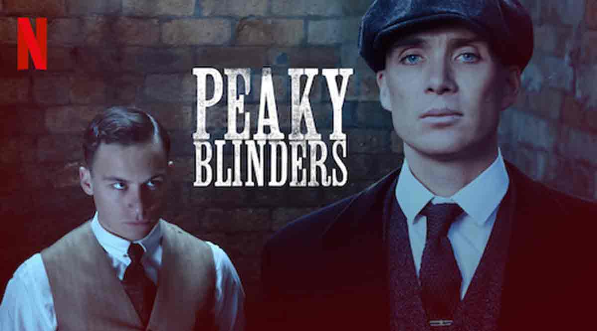 Peaky Blinders saison 6 tournage terminé