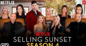 Selling Sunset saison 4