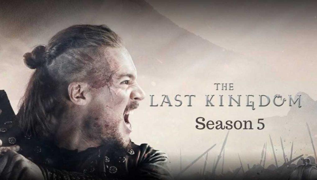The Last Kingdom saison 5