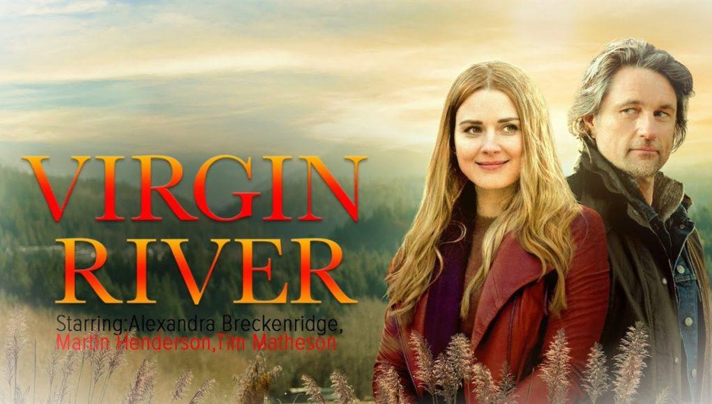 Virgin River saison 3 trailer