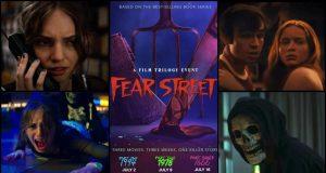 Fear street 1994 bande annonce