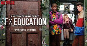 Sex education saison 3 photo