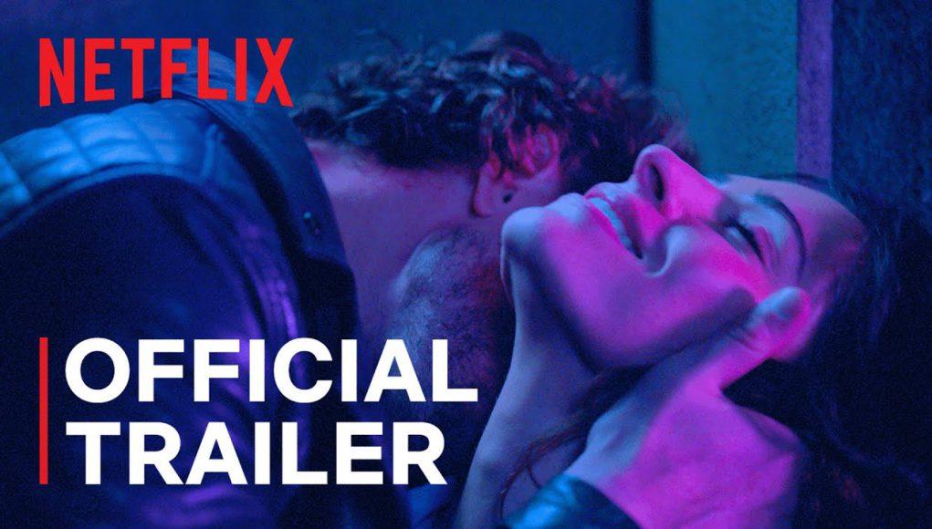 Sex Life bande annonce Netflix