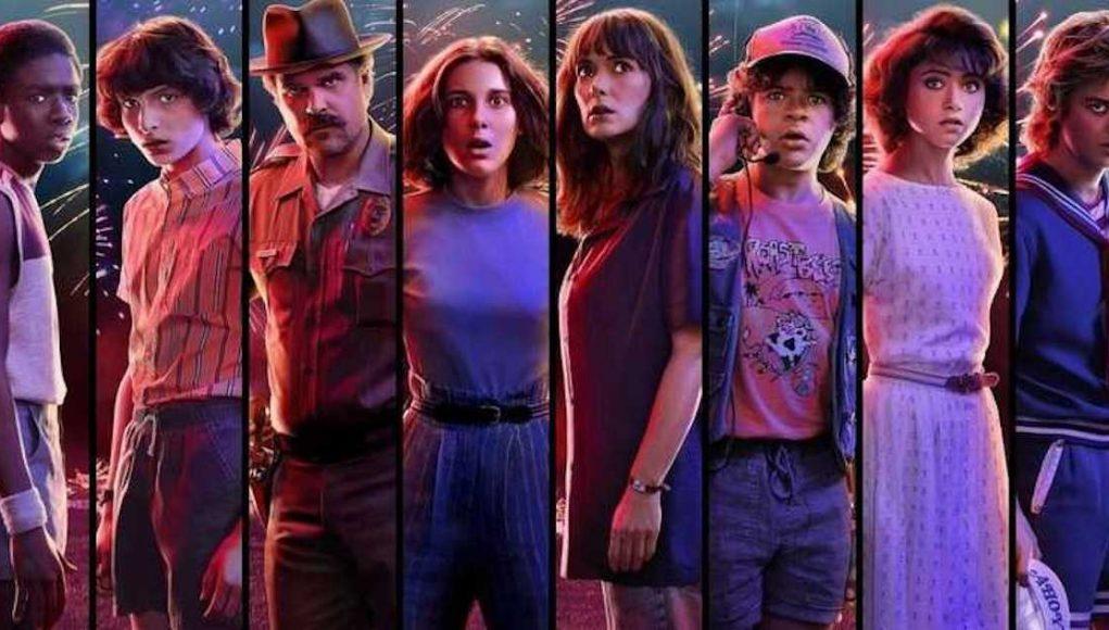 Stranger Things saison 4 actrice