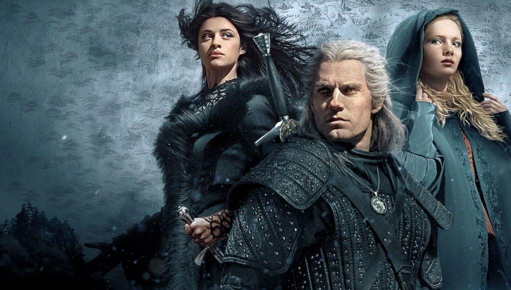 The Witcher saison 2 trailer