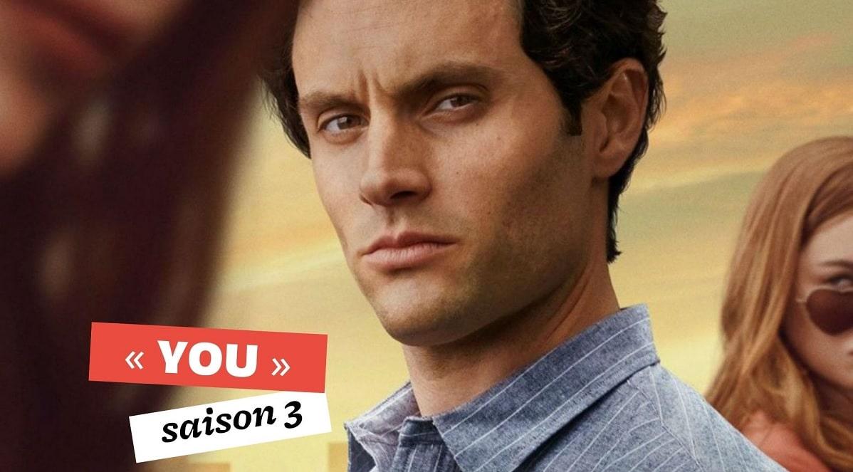 You saison 3