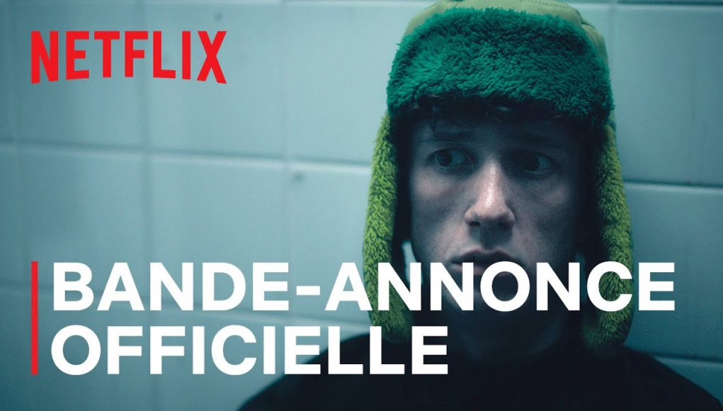 How to sell drugs online (fast) saison 3
