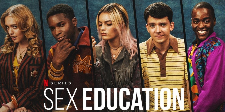 Sex Education saison 3 trailer