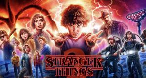 Stranger Things saison 4 Hopper