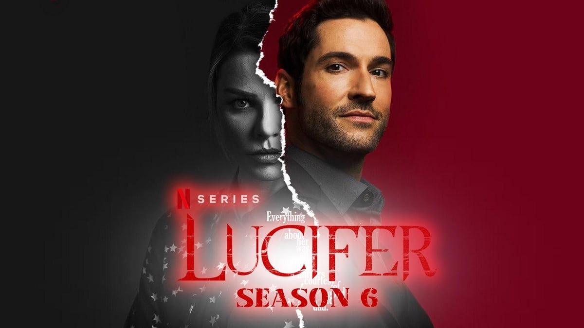 Lucifer saison 6 date de sortie