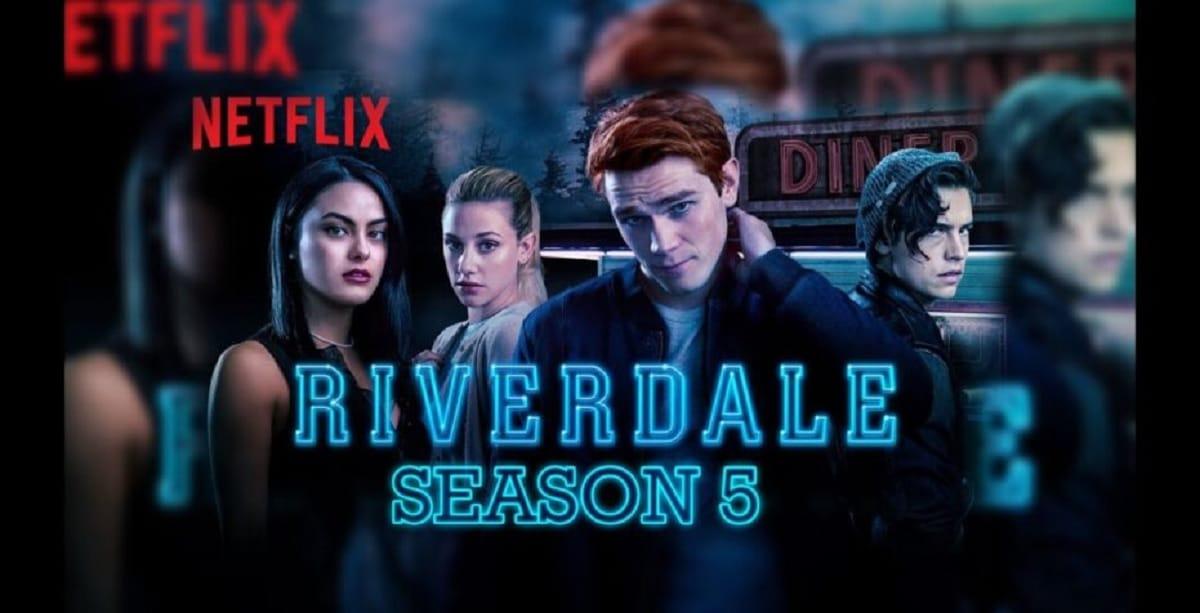 Riverdale saison 5 partie 2