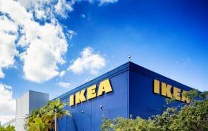Ikea : incroyable, des bougies à la senteur des fameuses boulettes de viande de l'enseigne