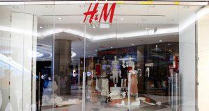 jean blanc H&M parfait pour l'été