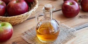 Perdre du poids avec du vinaigre de cidre : découvrez cette astuce incroyable et inédite