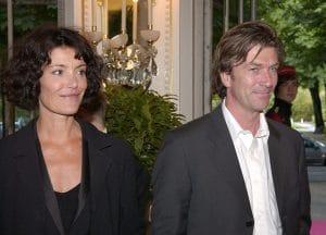 Caroline Tresca et philippe