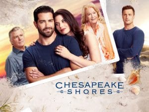 Chesapeake Shores saison 5 épisode 6 : Tout savoir à propos de la date de sortie sur la plateforme de streaming Netflix !