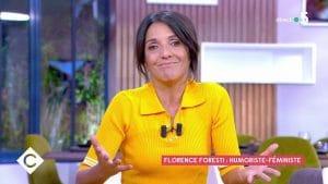 Florence Foresti : « On essayait de m'épargner », ses révélations fracassantes sur sa présentation des César