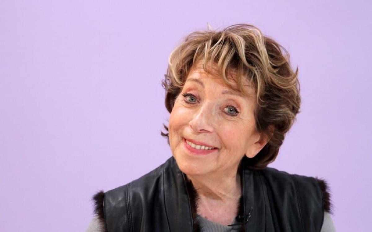 Marthe Mercadier