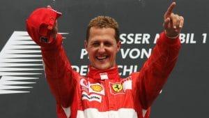 Michael Schumacher : Découvrez ce à quoi vous attendre avec ce documentaire Netflix… Avalanche d'émotions totales  !