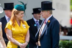 Prince Andrew sur le point de se remarier avec Sarah Ferguson malgré le scandale sexuel dans lequel il est impliqué
