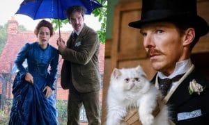 The Electrical Life of Louis Wain : Amazon Prime Vidéo sort la bande annonce du film biographique… Les personnages principaux sont Benedict Cumberbatch et Claire Foy !