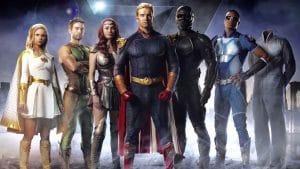 The Boys aura une «petite sœur» : c'est officiel, Amazon Prime Vidéo vient de lancer la commande du spin-off de la série de super-héros !