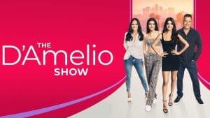 The d'Amelio show : Découvrez tout à propos de la série réalité sur ces personnalités célèbres de Tik Tok !