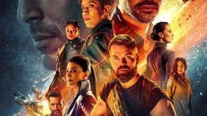 The Expanse : la bande annonce de la saison 6 annonce un final chaotique !