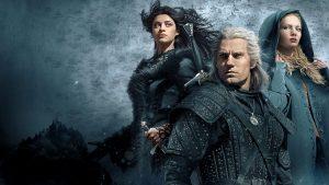 The Witcher : Netflix annonce la sortie de la saison 2 le 17 décembre !