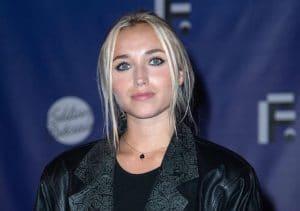 Alexandra Lamy : sa fille Chloé Jouannet adopte le naturisme et elle est plutôt canon