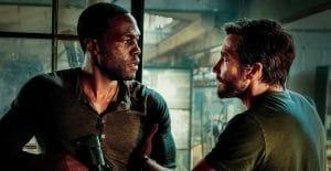 Ambulance : La première bande-annonce se dévoile avec Jake Gyllenhaal en cavale !