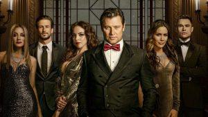 Dynastie : la saison 4 disponible sur Netflix, y aura-t-il une saison 5 ?