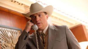 The Whale : L'acteur Brendan Fraser sera à l'affiche du prochain film de Darren Aronofsky… Il se prononce à propos de l'œuvre !