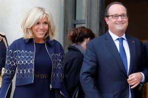 Brigitte Macron : la facture qu'elle a envoyée à François Hollande fait polémique