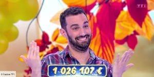 Les 12 coups de midi : Bruno éliminé, pourquoi il ne pourra pas toucher 1026107 euros?