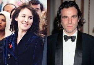 Daniel Day-Lewis et Isabelle Adjani : quelle est la nature de leurs rapports après leur rupture?