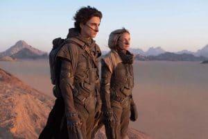 Dune 2 : Les fans peuvent enfin en apprendre davantage grâce aux informations de Warner Bros !