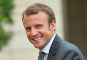 Emmanuel Macron : il choisit de convier à l'Elysée, un acteur oscarisé en novembre