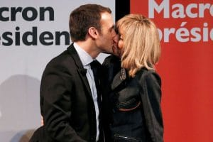 Emmanuel et Brigitte Macron : amoureux, le couple évoque leur date anniversaire très symbolique