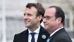 François Hollande : «Tu seras trahi toi aussi», cet avertissement qu'il donne à Emmanuel Macron