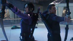 Hawkeye : Le nouveau teaser dévoilé de la série se base sur la comédie !