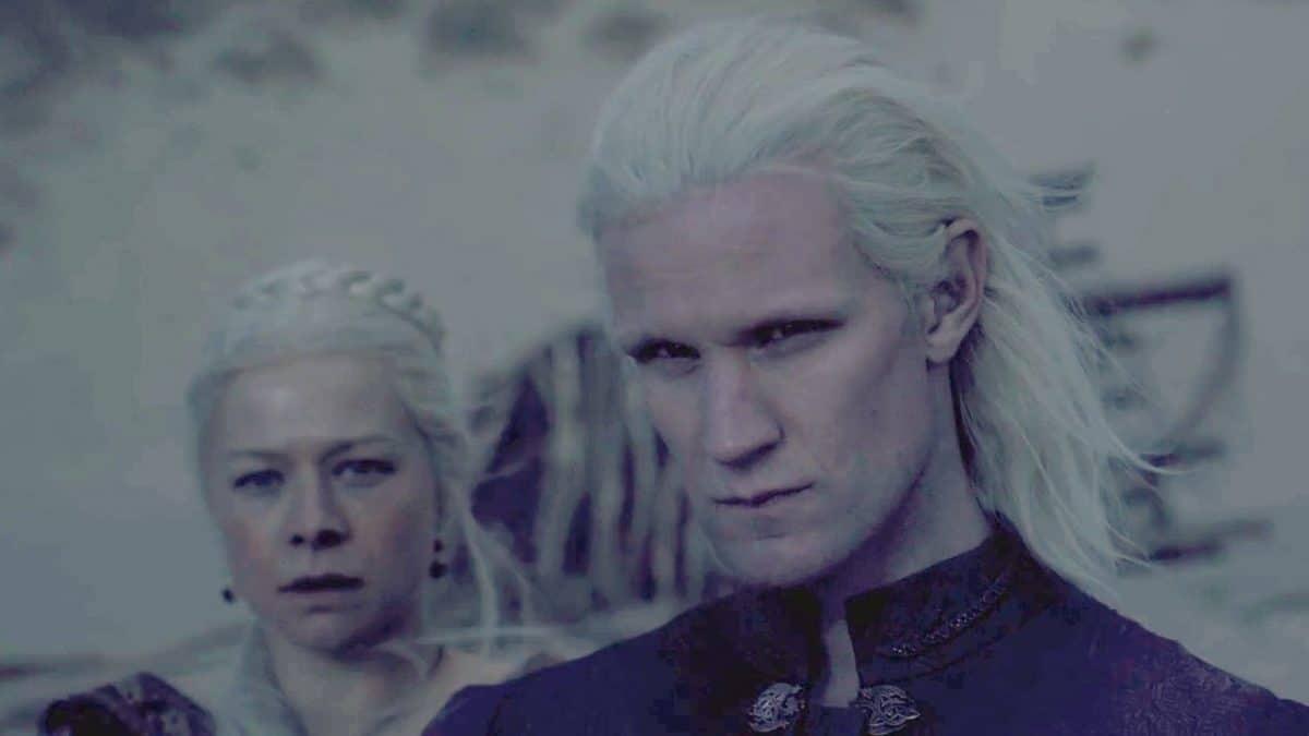 House of the Dragon : Le premier teaser du spin-off de Game of Thrones  débarque sur les écrans !