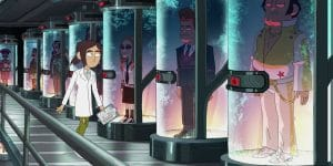 Inside Job : À la découverte d'une série animée comique qui vous embarque dans les théories du complot… C'est disponible avec Netflix !