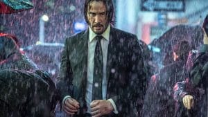 Matrix 4 : Keanu Reeves totalement dévoué sur le tournage d'un autre film culte à Paris… Du lourd en préparation !