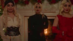 La Princesse de Chicago 3 : La comédie romantique de Noël avec Vanessa Hudgens revient sur Netflix… La bande-annonce est disponible et permet de découvrir les principaux acteurs !