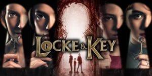 Locke and Key : Le lieu du tournage de la célèbre série Netflix est enfin dévoilé… Découvrez où se trouvent Keyhouse et Matheson !