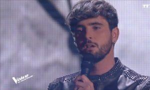 The Voice All-Stars : Louis Delort repêché et un détail ne laissent pas les téléspectateurs indifférents