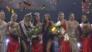 Miss France 2022 : dernière élection de Jean-Pierre Foucault ? Alexia Laroche-Joubert répond !