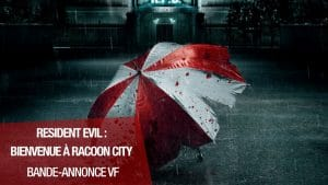 Resident Evil Bienvenue à Raccoon City : la franchise est réadaptée une nouvelle fois au cinéma… Le public est tenu en haleine grâce à la diffusion d'une nouvelle bande-annonce !